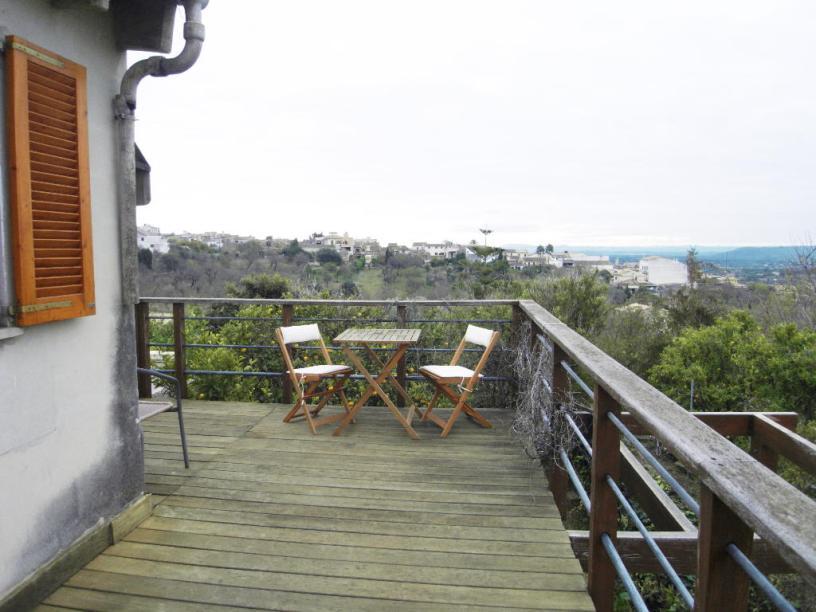 campanet haus mit terrasse und garten zur renovieren inmueble morcas mallorca inmobiliaria. Black Bedroom Furniture Sets. Home Design Ideas
