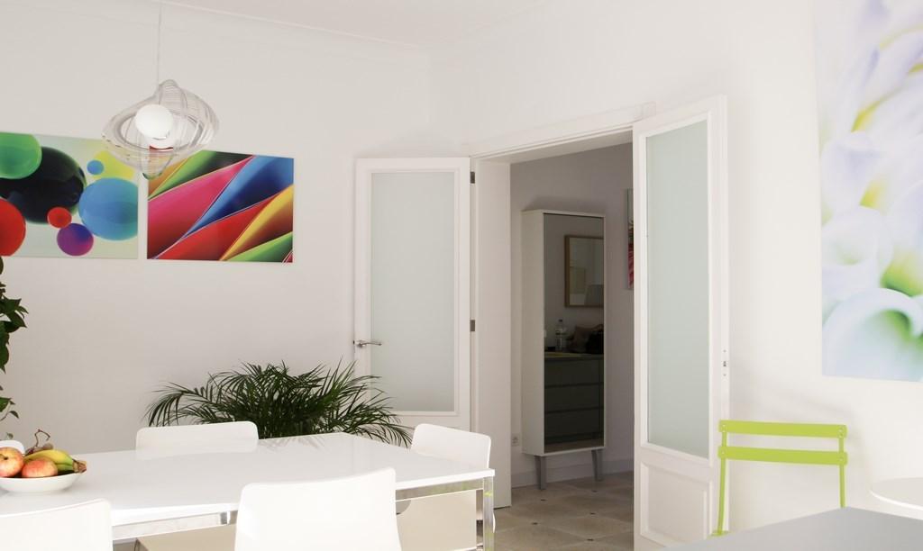 Dormitorios Mallorca.Apartamento Nuevo A Estrenar De 2 Dormitorios En Zona Paseo Mallorca