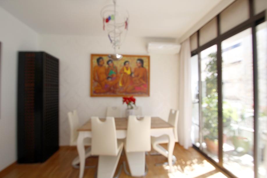 Dormitorios Mallorca.Apartamento Con Balcon De 3 Dormitorios En Zona Paseo Mallorca