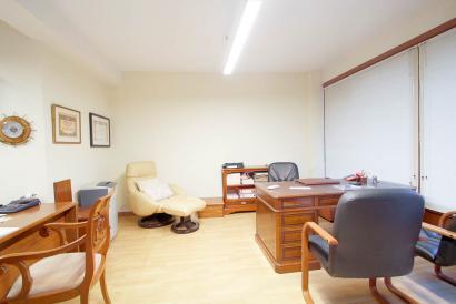 Despacho-studio de 40 m2 en la  zona del Paseo del Borne.