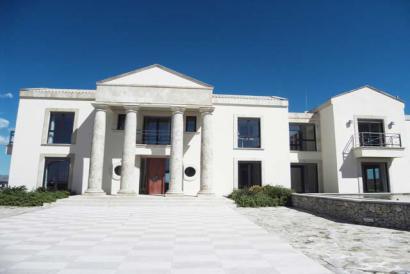 La mansion más lujosa de Mallorca