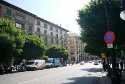Prestigious office 273 m² in the comercial area of Avenida Jaime III, Palma