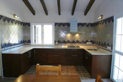 Santa Eugenia furnished apartment with terrace