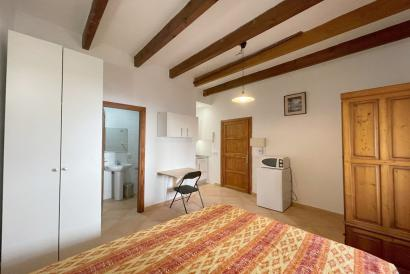 Old Town furnished Studio next to Paseo del Borne,