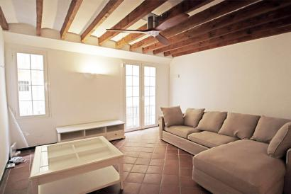 Old Town Palma  2 bedrooms apartment  in Plaza  d'en Coll