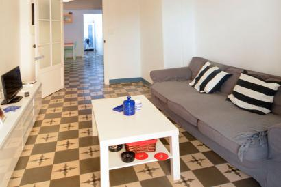 Old Town apartment without lift, zone Plaza Quadrado