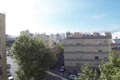 Apartment to renovate next to Plaza España en Palma