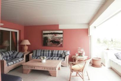 Apartamento amueblado en Los Altos de Golf en Bendinat