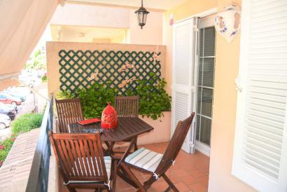 Apartment with terrace and parking in Son Caliu, Calviá
