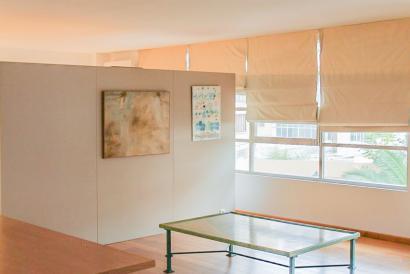 Paseo Mallorca apartamento-loft semiamueblado