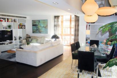 Apartamento zona Paseo del Borne, Palma Casco Antiguo