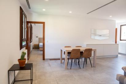 Plaza Olivar. Fantastic furnished apartment with lift.