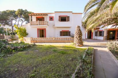 House with garden to renovate in Can Pastilla- Las Maravillas