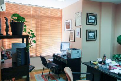 Office in the area of Las Avenidas in the center of Palma