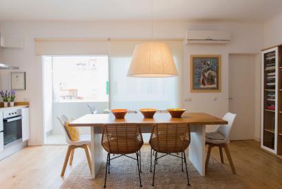 Apartment with terrace in Los Molinoa, Santa Catalina, Palma