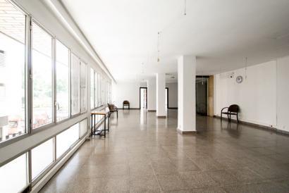Super spacious office in Las Ramblas area in Palma