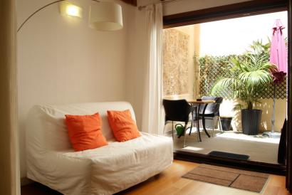 Rental July, August and September. Apartment Old Town Palma