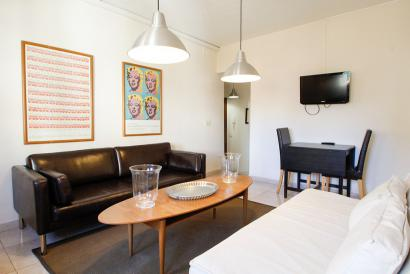 Jaime III, nicely furnished apartment with lift in Palma
