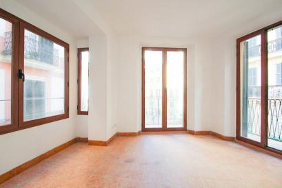 Unfurnished office next to Plaza Mayor, Palma