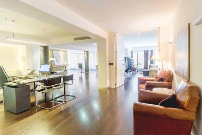 Fantastic office in the comercial and historic center of Palma