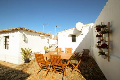 Apartamento de dos dormitorios, posibilidad de parking, en Sant Françesc, Palma