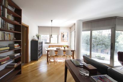 Wohnung mit Parkplatz und Abstellraum mit 3 Schlafzimmern, Blanquerna, Palma