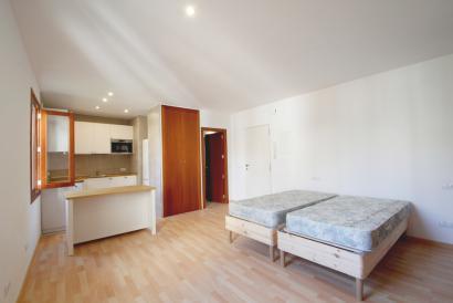 40 m² großes Studio-Apartment, brandneu und möbliert in Borne, Palma