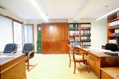Office of 40 m² unfurnished in the area of Paseo del Borne, Palma