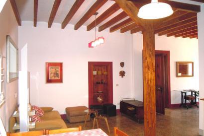 Bonito y céntrico apartamento amueblado en Casco Antiguo de Palma