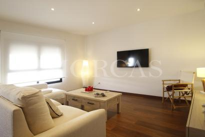 Well furnished 2 bedroom apartment Plaza los Patines area, Palma