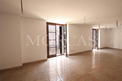 Office 120 m² with lift in representative building,  calle San Miguel, Palma
