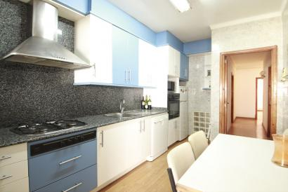 Bright apartment in Rafal Nou, 4 bedrooms and terrace, Palma