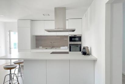 Hermoso apartamento amueblado de 5 dormitorios y 2 baños, zona Paseo Mallorca, Palma.