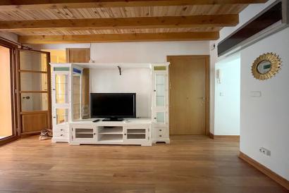 Apartamento amueblado de 2 dormitorios, zona Plaza Mayor, Casco Antiguo Palma