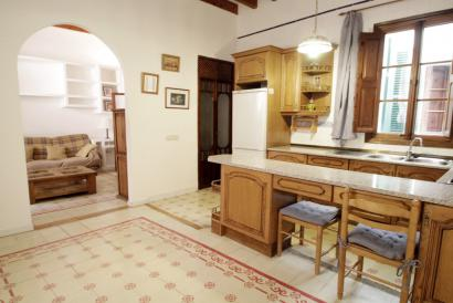 Old town Cathedral, furnished  one-bedroom apartment with balcony
