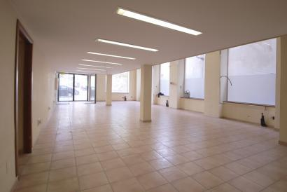 Ground floor office of 180 m² in the old town of Palma.