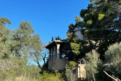 Majorcan mansion to renovate  with 270,000 m² in Marratxi area, Palma.