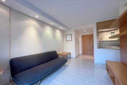 Very nice and bright flat, one bedroom and lift, Es Forti area in Palma.