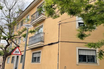 Soleado y agradable apartamento con 1 dormitorio en el centro de Palma